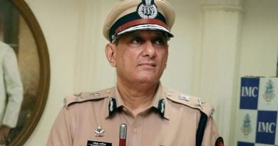 IPS Rakesh Maria - DG, Home Guard & former Commissioner of Mumbai