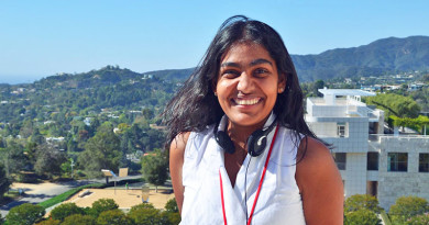 IAS Sanskriti Jain - Prelims, Optional Subject Strategy & Tips for Success