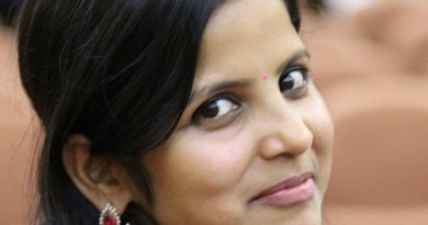 Madhvi Mishra : UPSC Topper from Allahabad Secured 62nd in 2014