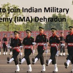How to join an Indian Military Academy (IMA) Dehradun