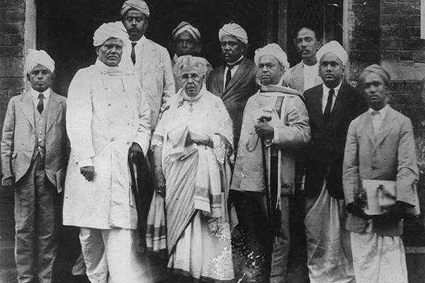All India Home Rule League Movement 1915-1916 (History)