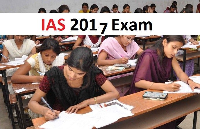 essay on i want to be an ias officer