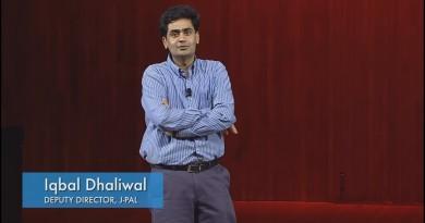 Iqbal Dhaliwal IAS Topper
