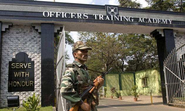 How to Join Officers Training Academy (OTA) Chennai