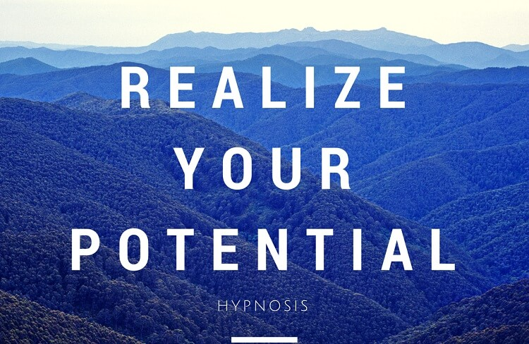 Realize Your Full Potential (Yes You Can)