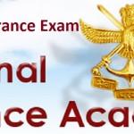 NDA Entrance Exam: Written Examination, Interview & Medical Test