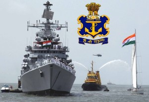 How to join an Indian Navy as an Officer