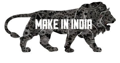 Make in India: The Products Made in India
