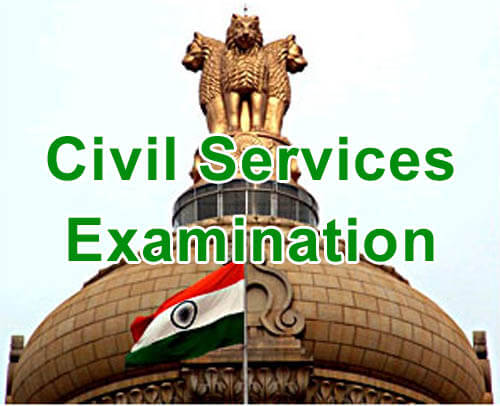 Civil Services Exam 2018-19 Ias Application Form, Dates, Pattern