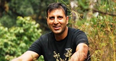 Abid Hussain Sadiq IAS