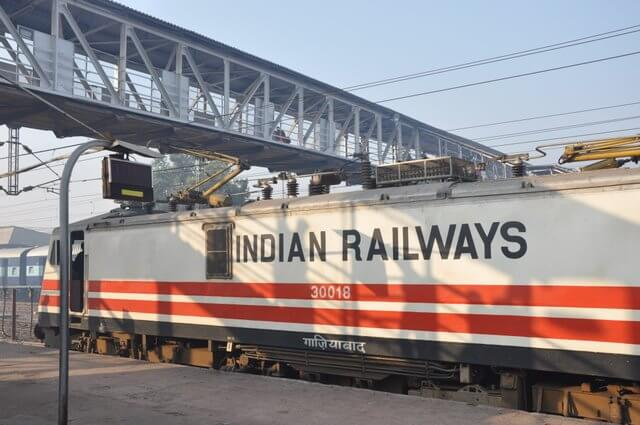 How to become an IRPS Officer (Indian Railway Personnel Service)