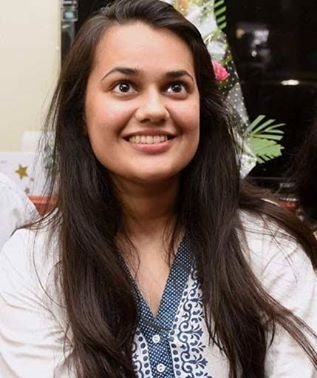 Tina Dabi IAS Topper 2015-2016 Rank 1 in UPSC Exam