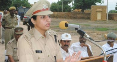 IPS Officer Mamta Bishnoi: Working for crimes against girls