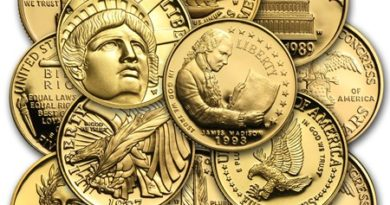 The Gold Standard – First regime for valuation of money