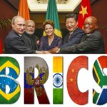BRICS Nations (Brazil, Russia, India, China and South Africa): Economies