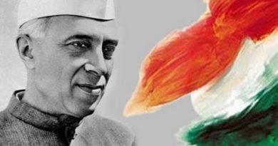Nation remembers 'chacha' Jawaharlal