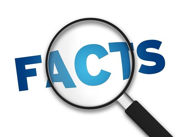 Interesting & Amazing Facts of the day : 6 History Facts