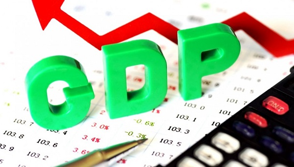 What is the GDP? and Calculation of GDP