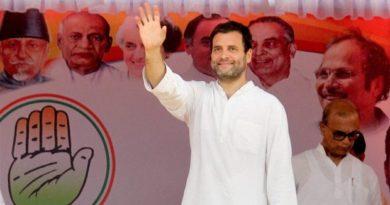 Rahul Gandhi PTI