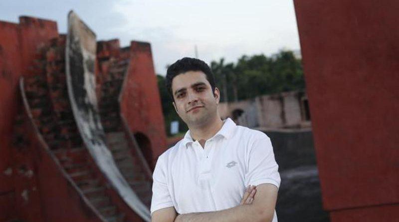 Athar Aamir Ul Shafi Khan IAS Topper 2015 - 2016 Rank 2 in UPSC Exam