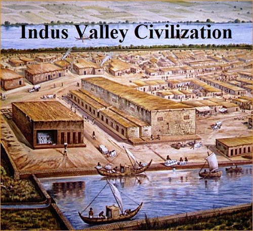 Indus Valley Civilization : Ancient Artifacts, Seals, etc. (UPSC History)