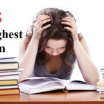 Why IAS is considered as One of the Toughest Exam on the Planet?
