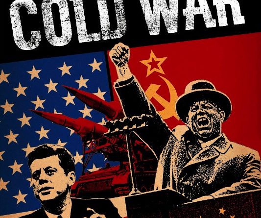 """history notes cold wars end A """"describe"""" question focusing on an event in the part of the cold war that the  question relates  towards the end of the war, suspicions between the usa and."""