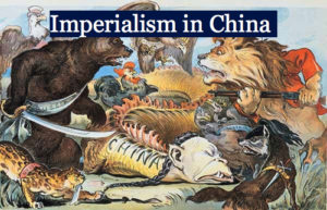 New imperialism in africa essay