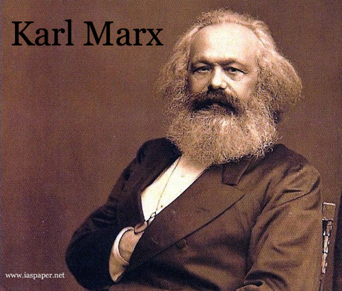 Karl Marx: Theory, Philosophy, Communism and Beliefs