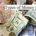 Money and Types of Money (UPSC Economics)