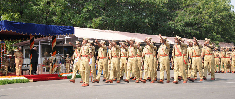 Age Limit for IPS Examinations