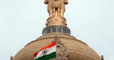 Indian Foreign Service Eligibility