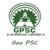 Goa PSC