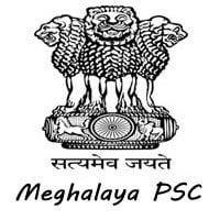Meghalaya PSC