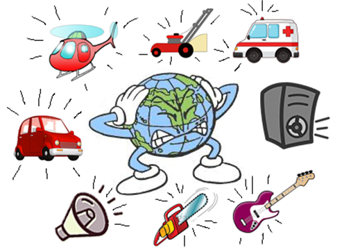 Essay on save the ailing earth from vehicle pollution
