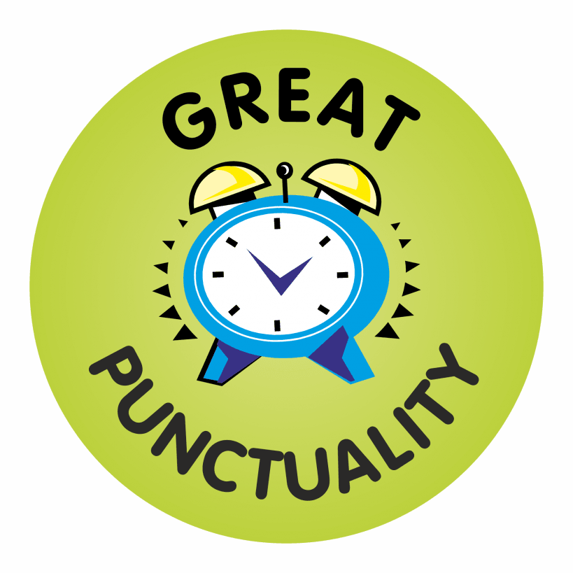 Punctuality essay