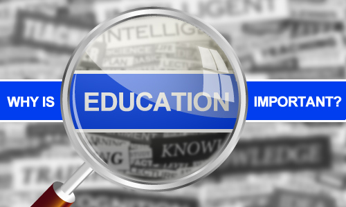 Why is education important | Best 10 Importance of ...