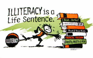 short essay on illiteracy in india The problem of illiteracy essay - what exactly is illiteracy illiteracy is defined in the webster's dictionary as: 1) not educated especially, not knowing how to read or write.