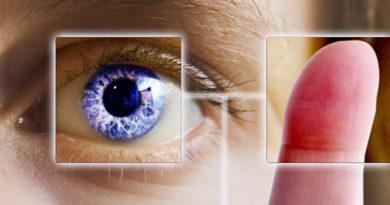 Biometric Authentication