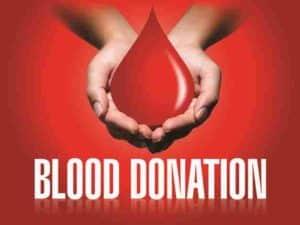 Blood donation essay