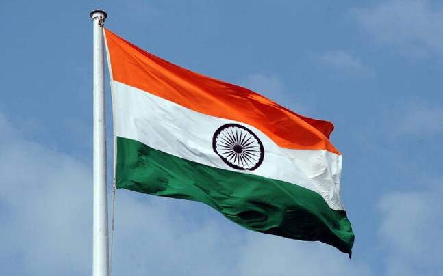 national flag of india essay The national flag of india is a horizontal rectangular tricolour of three equal strips it has deep saffron at the top, white in the middle and dark green at the bottom.