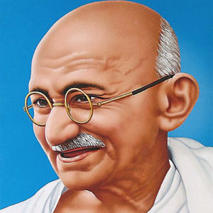 Essay on father of nation mahatma gandhi