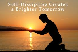 self discipline importance and value of the self discipline in  self discipline