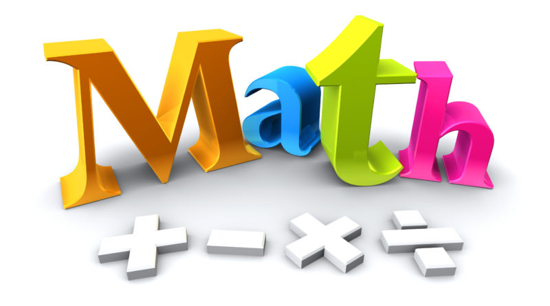 What is the MATHEMATICS Syllabus of NDA Examinations