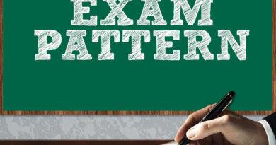 What is the NDA Exam Pattern