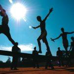 What is the physical eligibility for CDS Examinations