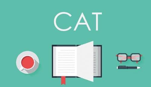 CAT Exam Fees