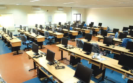 Computer Based Examination for JEE