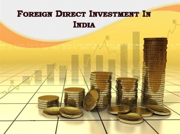FDI Meaning | Foreign Direct Investment In India | Definition