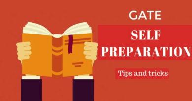 GATE Preparation Online | Tips | Books | Materials